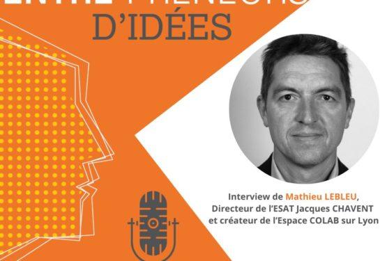 Podcast «Entre-preneurs d'idée»