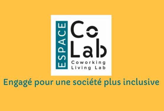 Vidéo présentation Espace CoLab
